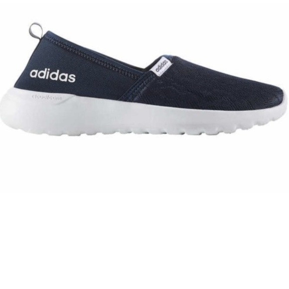 098061ca5ae984 Adidas shoes NAVY color